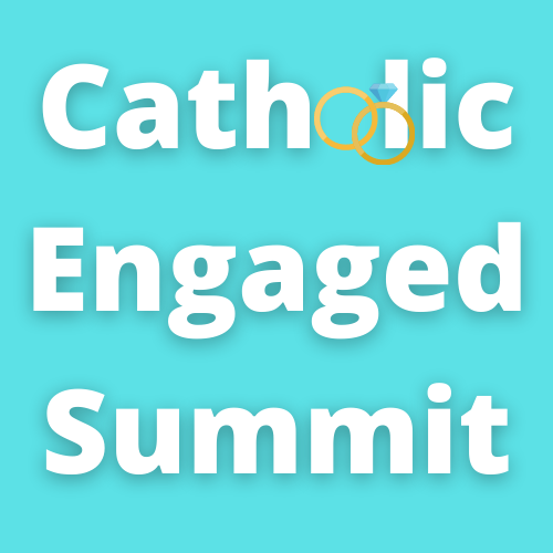 Catholic Engaged Summit Logo